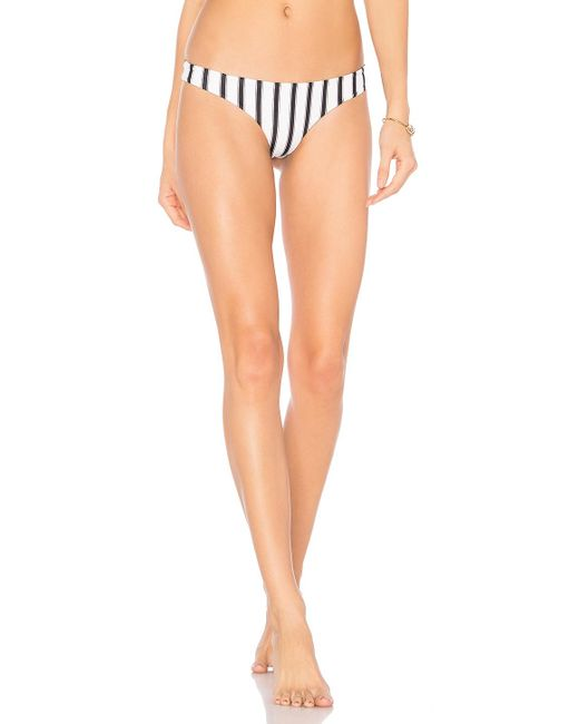 Tori Praver Swimwear | Multicolor Anastasia Bottom | Lyst