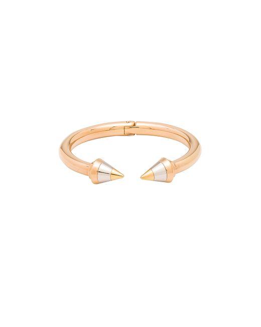 Vita Fede | Metallic Titan Tri Color Bracelet | Lyst