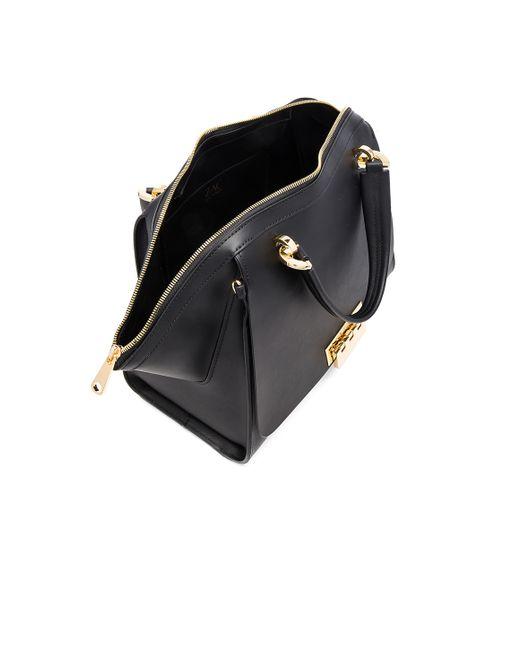 Zac Zac Posen Eartha Iconic Jumbo Double Handle Bag In