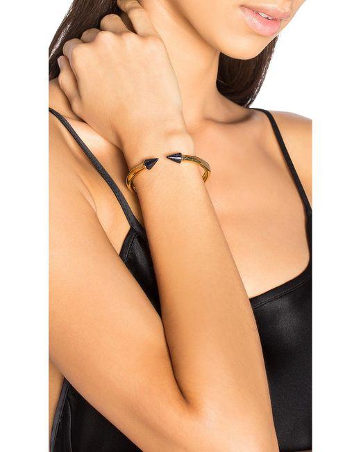 Vita Fede   Blue Mini Titan Stone Bracelet   Lyst