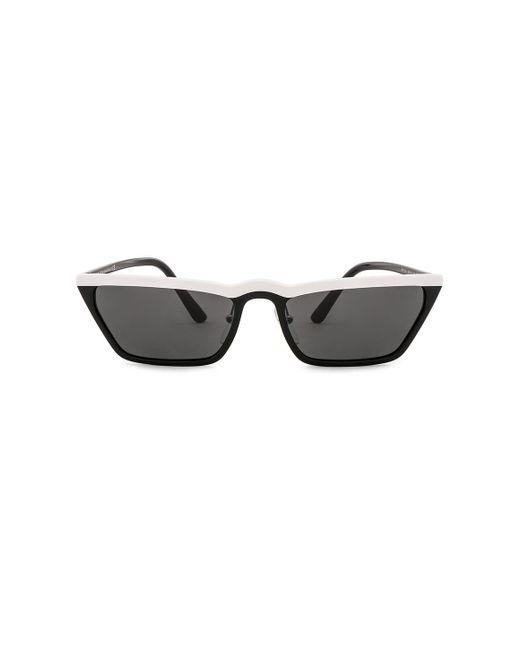Prada - Ultravox Acetate In Black & White. - Lyst