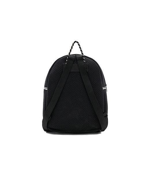 Neoprene Backpack in Black All Fenix oSGnrT4Md