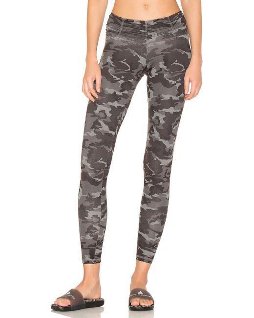 Strut-this - Multicolor The Hudson Legging In Gray - Lyst