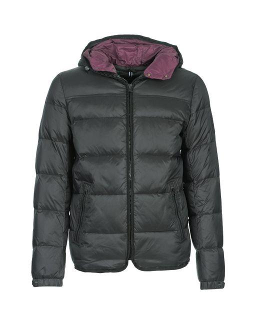 Tommy Hilfiger | Black Lw Boris Jacket for Men | Lyst