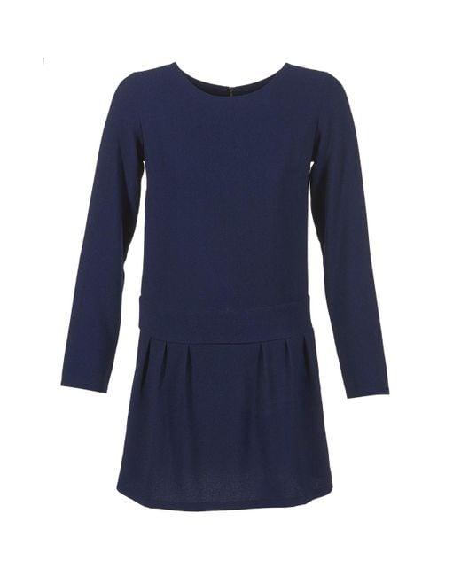 Betty London - Blue Fabiame Dress - Lyst