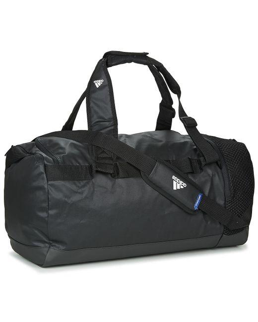 e5db5428ea9e ... Adidas - Black Tr Cvrt Duf M Sports Bag for Men - Lyst ...