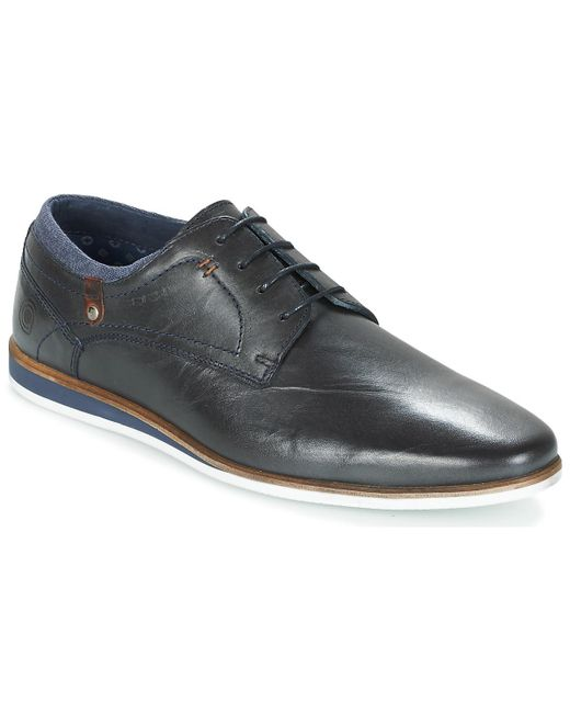 Casual Attitude - Blue Gipije Casual Shoes for Men - Lyst