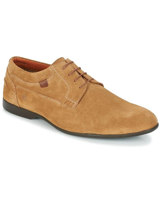 Carlington | Brown Gilao Casual Shoes for Men | Lyst