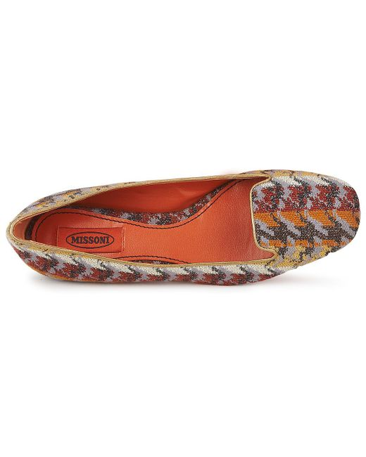 Missoni WM004 women's Loafers / Casual Shoes in Get Authentic Cheap Online 7R61E