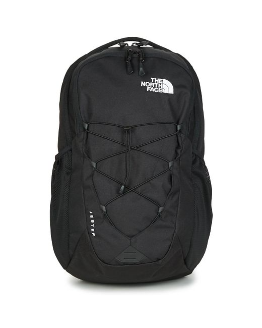 df50a5d04bd0 The North Face Jester Men s Backpack In Black in Black for Men ...