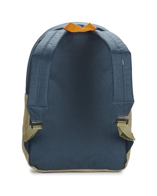... Billabong - Blue All Day Pack Backpack for Men - Lyst ... 02064649533