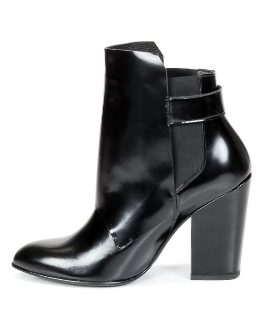 Wholesale Low Shipping Online Paul & Joe MARCELA women's Low Boots in Sale New Release Dates Cheap Online Quality Free Shipping vDInRdfW7