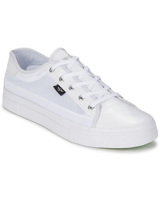 Creative Recreation - White Kaplan Shoes (trainers) for Men - Lyst