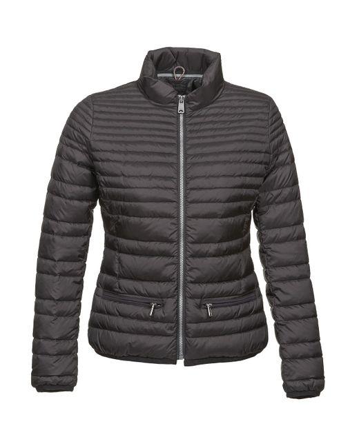 Napapijri | Black Aconcagua Jacket | Lyst