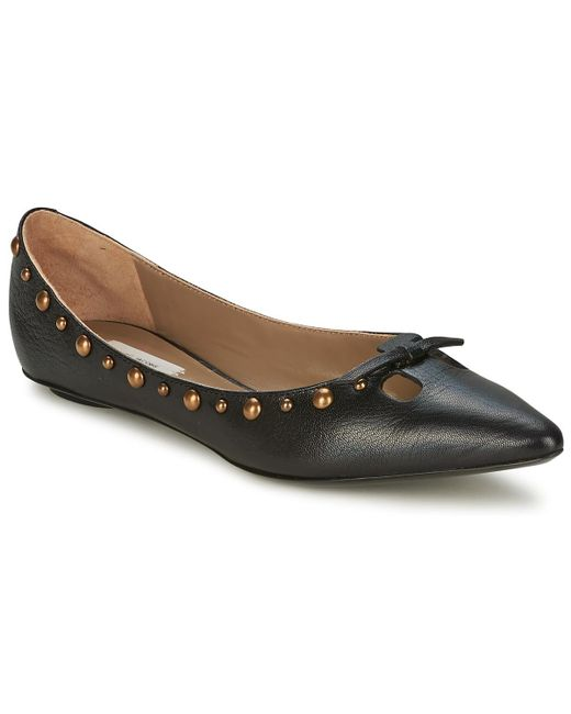 Pick A Best Cheap Price Sale For Cheap Marc Jacobs SAHARA SOFT CALF women's Loafers / Casual Shoes in InahxOYE