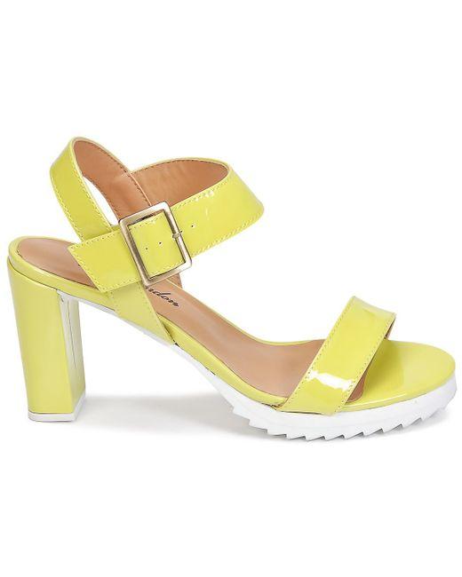 Betty London EJONA women's Sandals in Cheap Sale Wiki Sale Original Good Selling Cheap Online Discount Professional 6fqyt