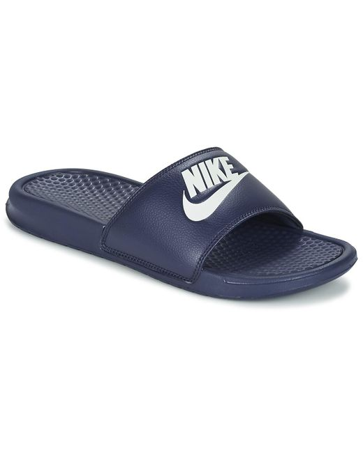 info for 00d6a 046ff Nike - Blue Benassi Jdi Tap-dancing for Men - Lyst ...