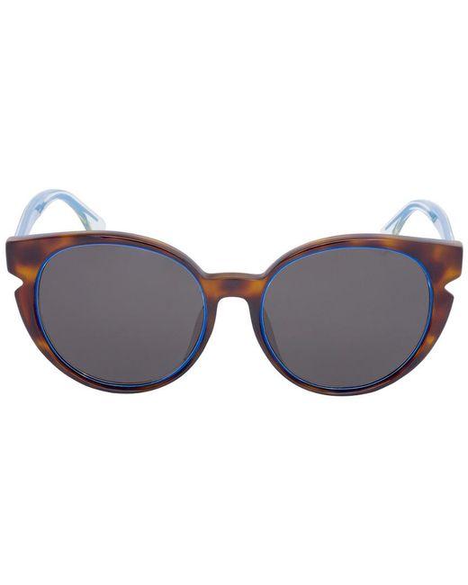 8d1ab0cc2d2 ... Fendi - Multicolor 0142 f s 55mm Sunglasses - Lyst