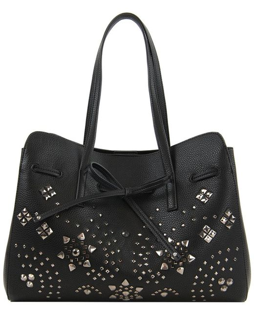 Nanette Lepore - Black Alissa Shoulder Bag - Lyst