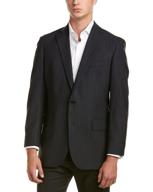 Brooks Brothers - Blue 346 Madison Fit Wool-blend Jacket for Men - Lyst