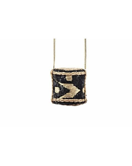 Forest Of Chintz | Black Sake Special Brew Pendant Necklace | Lyst