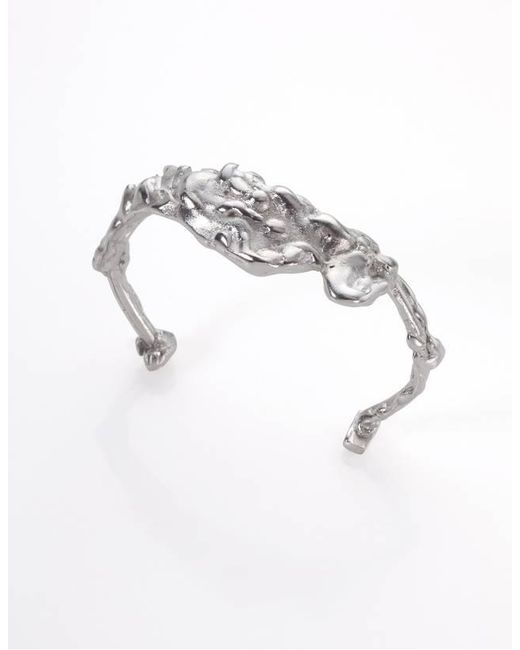 Noritamy | Metallic Akagi Delicate Cuff Bracelet | Lyst
