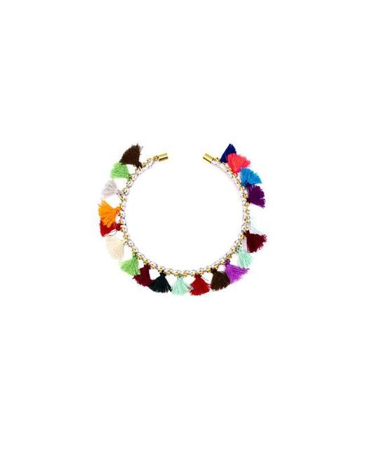 Vanina | Multicolor The Jdita Full Moon Choker | Lyst