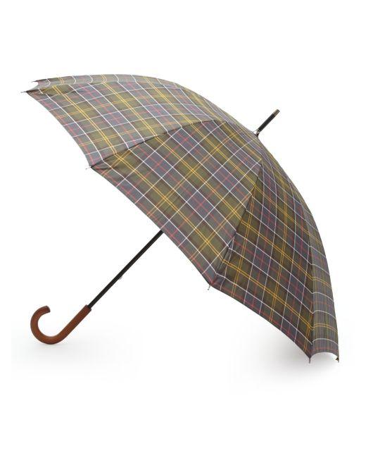 Barbour | Multicolor Tartan Golf Umbrella | Lyst