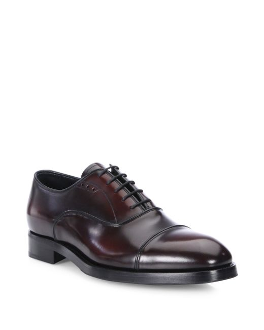 Saks Prada Shoe Sale