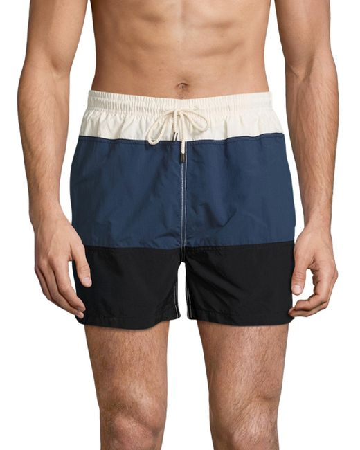 Searching for the best boys' swim trunks on the planet? They're right here, along with the coolest, colorful–est, most cannonball–ready bathing suits, board shorts and rash guards for toddlers and kids.