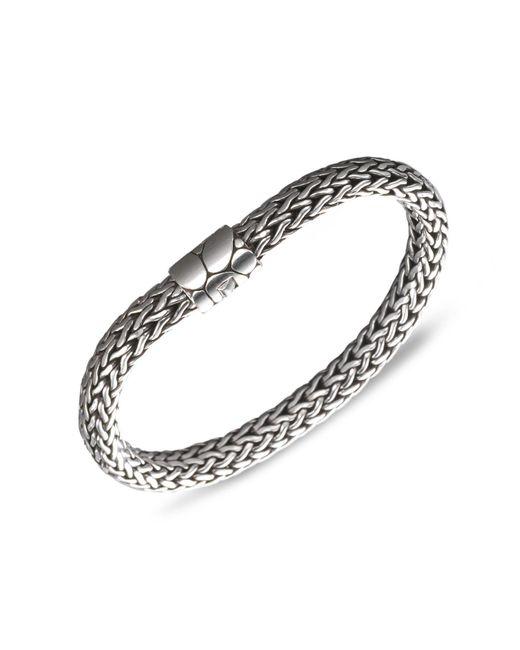 John Hardy - Metallic Kali Sterling Silver Medium Chain Bracelet - Lyst