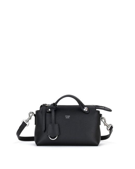 44de250cd97a Fendi Mini  by The Way  Crossbody Bag in Orange - Save 72% - Lyst