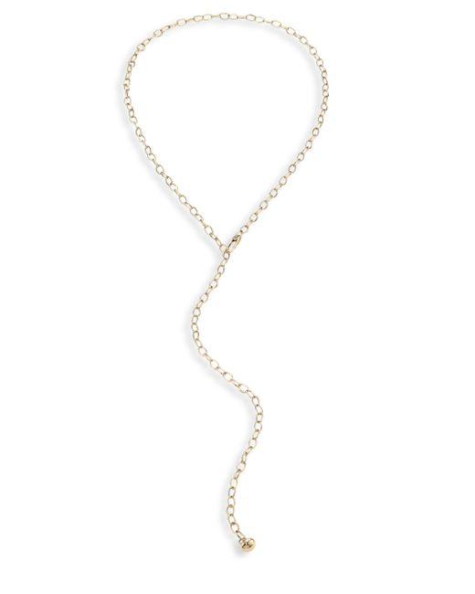 Pomellato | Multicolor Capri 18k White Gold Sautoir/35 | Lyst