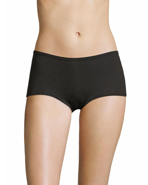 Cosabella | Black Talco Boy Briefs | Lyst