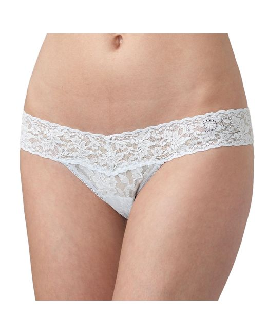 """Hanky Panky 