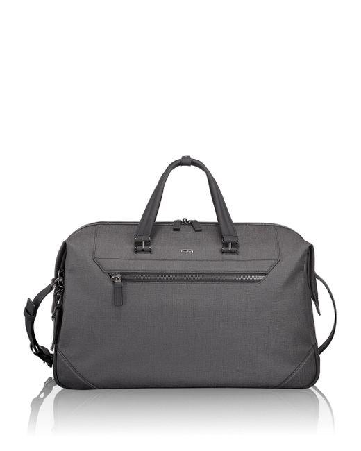 Tumi - Gray Ashton Lenox Duffel Bag for Men - Lyst