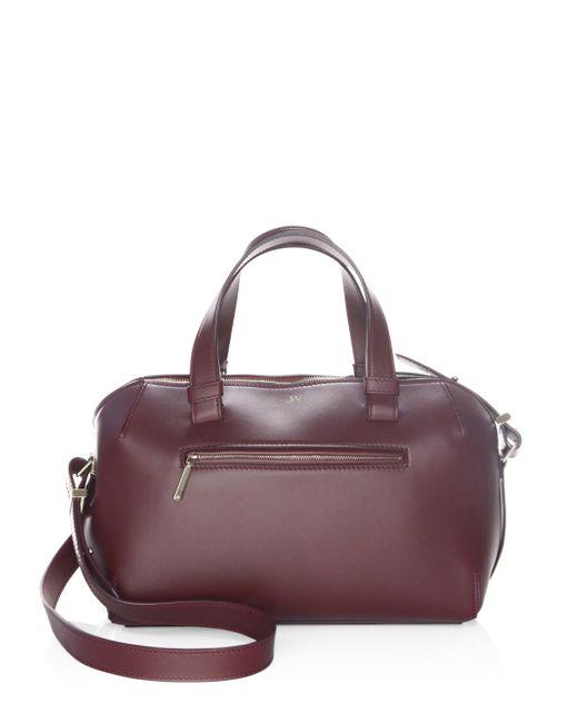 Jason Wu - Multicolor Textured Leather Crossbody Bag - Lyst