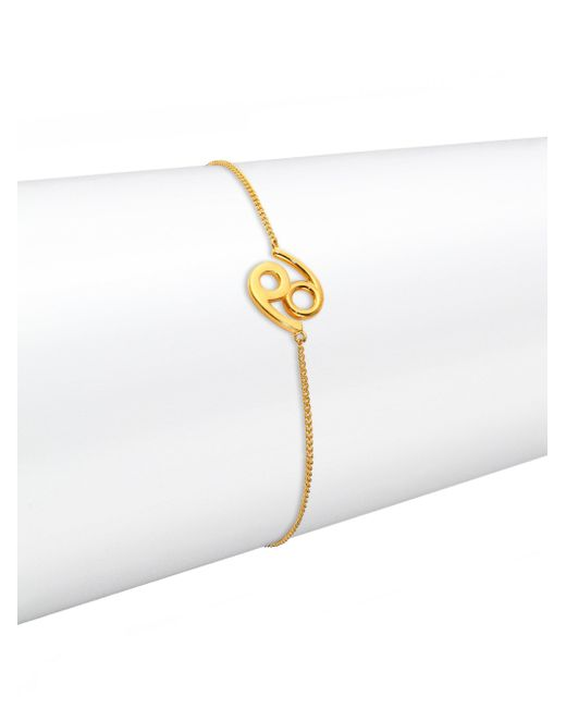 Chloé   Metallic Constellation Bracelet   Lyst