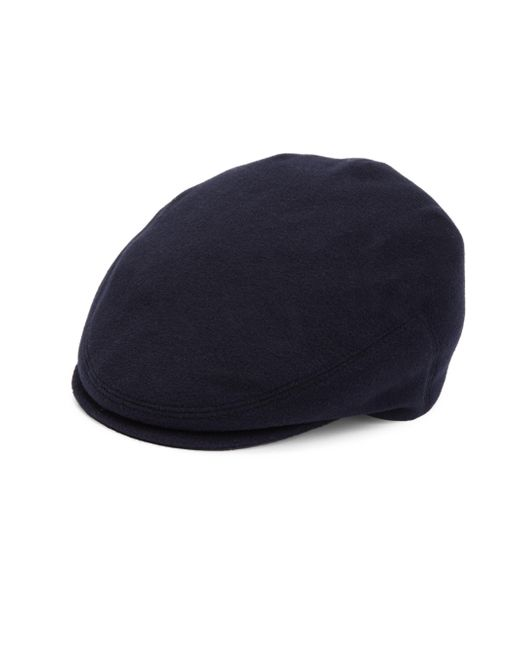 Saks Fifth Avenue | Blue Collection Basic Classic Ivy Cap for Men | Lyst