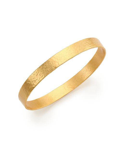 Stephanie Kantis - Metallic Sizer Bangle Bracelet - Lyst