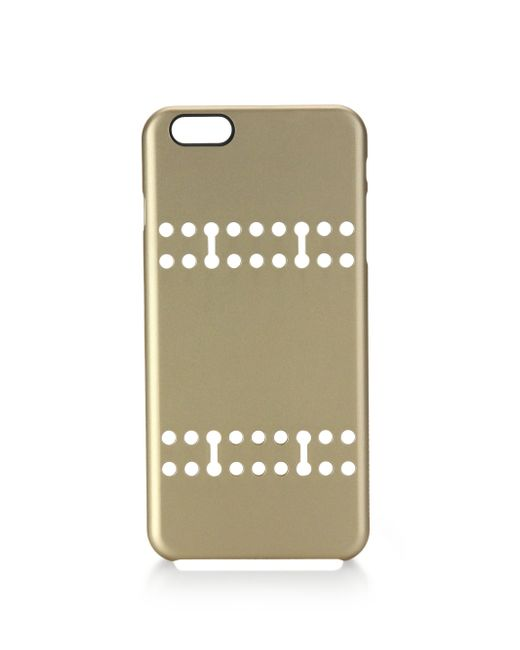 Boostcase - Metallic Iphone 6 Plus Case - Lyst