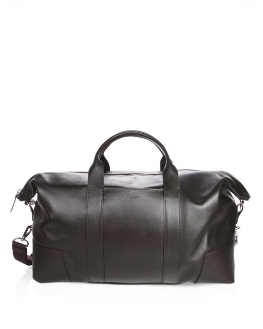 Shinola | Multicolor Large Weekender Leather Carryall for Men | Lyst