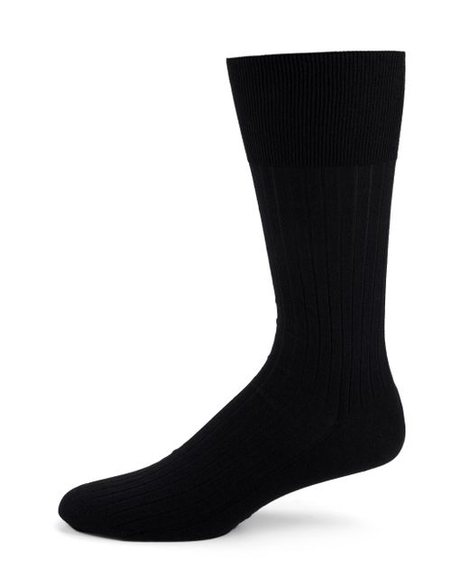 Falke | Blue Luxury No. 13 Sea Island Cotton Socks for Men | Lyst