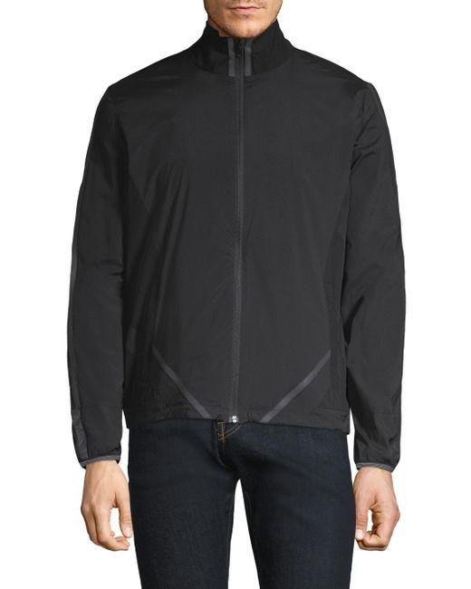 Mpg - Black Gavin Jacket for Men - Lyst