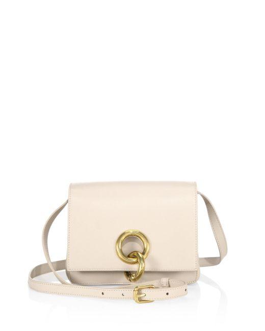 A.L.C. - Multicolor Mini Charlie Leather Crossbody Bag - Lyst