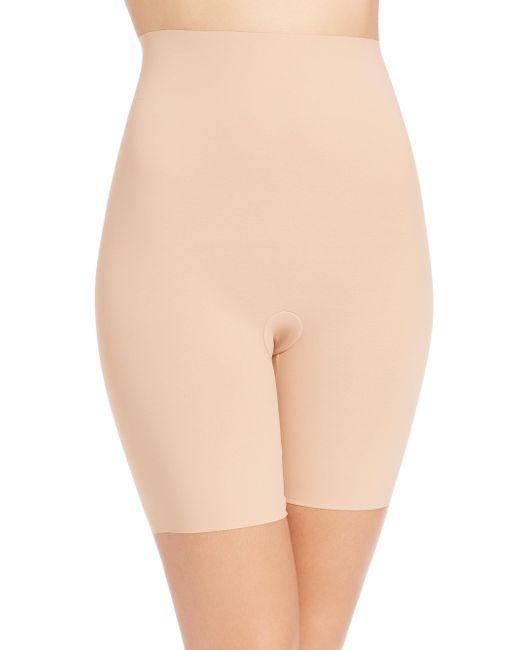 Commando - Natural Classic Control Shorts - Lyst
