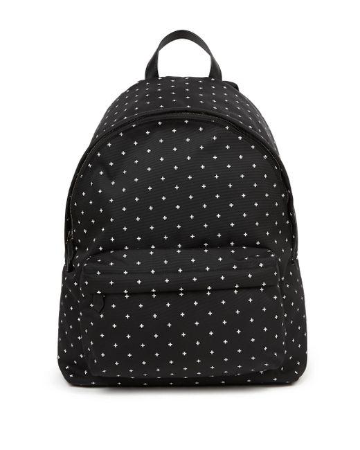 c9872308eab8 Lyst - Givenchy Men s Printed Backpack - Black White in Black for Men