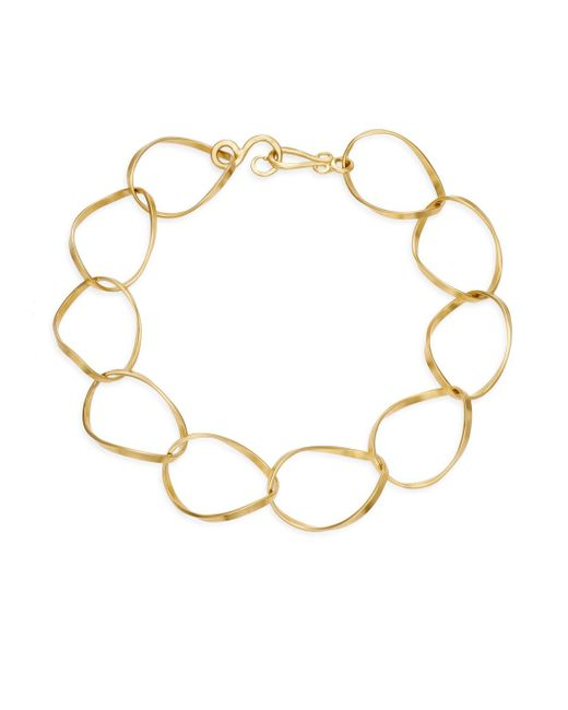 Stephanie Kantis   Metallic Chancellor Chain Necklace   Lyst