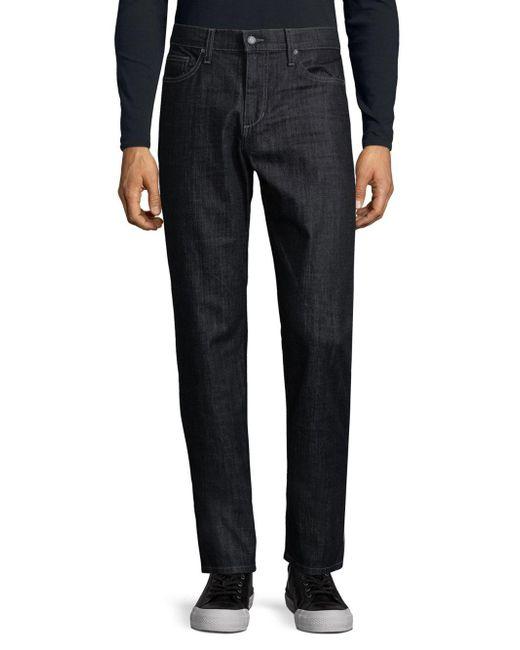 Joe's Jeans - Blue Tailored-fit Jeans for Men - Lyst