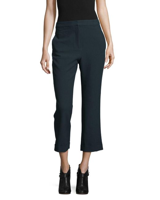 Finders Keepers - Blue Only Way Pants - Lyst